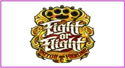 Fight or Flight Tattoo