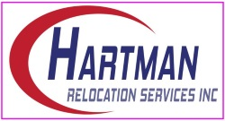 Hartman Relocation Services